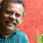 Luis Barrera Linares: Si los escritores no miran hacia afuera se condenan a la inexistencia