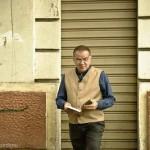 Eduardo Liendo: Los libros deben defenderse solos