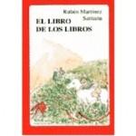 El libro de aventuras, de Rubén Martínez Santana