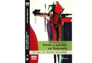 poesia y suicidio en Venezuela