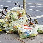 Andar en Bicicleta, de Iliana Gómez