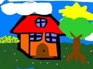 casita de Rodri y Ari