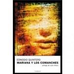 Mariana y los comanches, por Milton Quero Arévalo