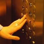 La ascensorista, de Heberto Gamero Contín
