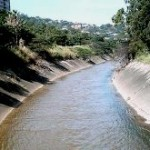 El Guaire no es marrón, de Pedro Plaza Salvati