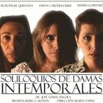 Soliloquios de damas intemporales: Voces de mujeres venezolanas de todos los tiempos