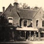La mansión embrujada, de Antonio López Ortega