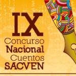 Hensli Rahn ganador del IX Concurso Anual de Cuentos Sacven