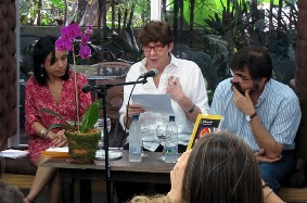 Premio de la crítica 2010