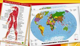 laminas y mapas