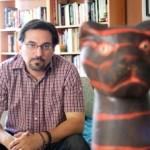 Fedosy Santaella finalista del Premio Herralde 2013