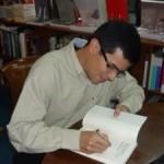Eduardo Sánchez Rugeles: Tuve la desventura de tener una infancia feliz