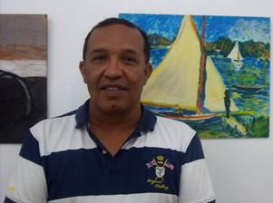 Carlos Alzuru