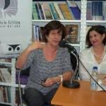 A propósito de La escribana del viento y el Premio de la Crítica, por Violeta Rojo