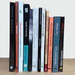 Lista de obras participantes en el Premio de la Crítica a la Novela del año 2014