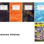 Oscar Todtmann editores presenta ocho títulos nuevos