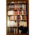 Cómo ser implacable con un primer libro, por Ricardo Ramírez