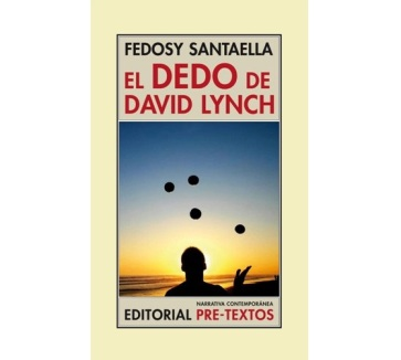 El dedo de David Lynch p