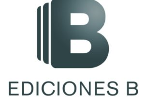 Ediciones-B logo