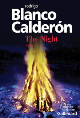 thenight Gallimard