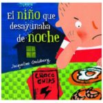 Jacqueline Goldberg presenta en Colombia El niño que desayunaba de noche