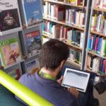 Biblioteca del Goethe ofrece un catálogo de novedades abierto al público