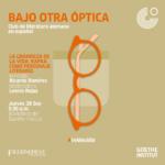 Kafka como personaje literario, con Ricardo Ramírez en #BajoOtraÓptica