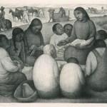 La I latina, de José Rafael Pocaterra