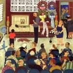 La muerte del Tío Cosa, de  Ángel Gustavo Infante