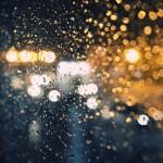 Lluvia, de Liliana Fasciani