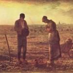 La hora del Ángelus, de Ednodio Quintero