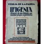 Ifigenia, de Teresa de la Parra