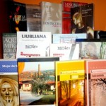 Novelas participantes en el Premio de la Crítica 2012
