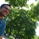 (Siete preguntas para) Guillermo Parra