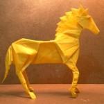 La historia de un caballo que era bien bonito, de Aquiles Nazoa