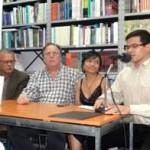Discurso de Recepción del Premio de la Crítica de Venezuela 2012