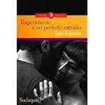 Experimento a un perfecto extraño, de José Urriola
