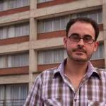Ricardo Ramírez ganador del XIV Premio Anual Transgenérico con Constancia de la lluvia