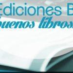 Bases del Premio Bienal de Novela de Ediciones B Venezuela