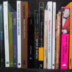 Lista de obras concursantes en el Premio de la Crítica 2015