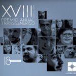 XVIII Premio Anual Transgenérico FCU inicia su convocatoria